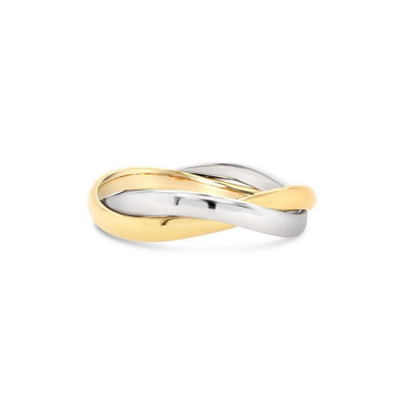 Ken K Collection Wedding Band